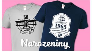 Originální trička - NOVINKY 874509bd9f